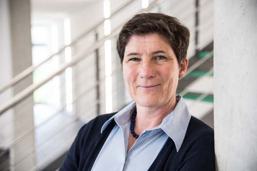 Ein Portrait von Anna Langheiter – Expertin für Trainingsdesign.