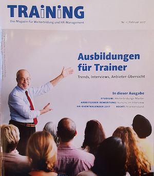 Train the Trainer – und danach?